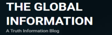 THE GLOBAL INFORMATION