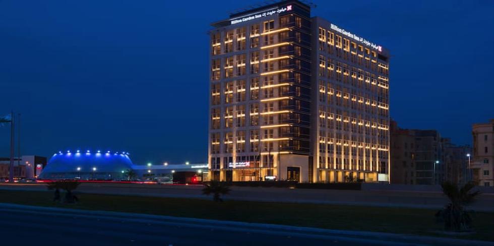 Hilton Al khobar