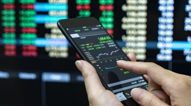 online_trading